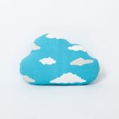 【任3件3折】暖雲朵造型抱枕-生活工場