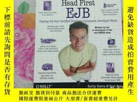 二手書博民逛書店Head罕見First EJB:Passing the Sun