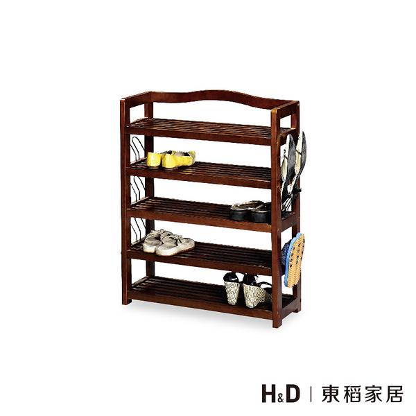 巧思鞋架/DIY自行組裝(21SP/865-9)