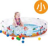 寶貝樂 海洋動物三環水池/游泳池(小)(BTSPOF01150)