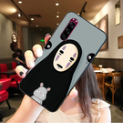[J9210 軟殼] SONY Xperia 5 J8210 手機殼 保護套 外殼 無臉男