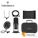 Thronmax Mdrill One Kit USB電容式麥克風/套組