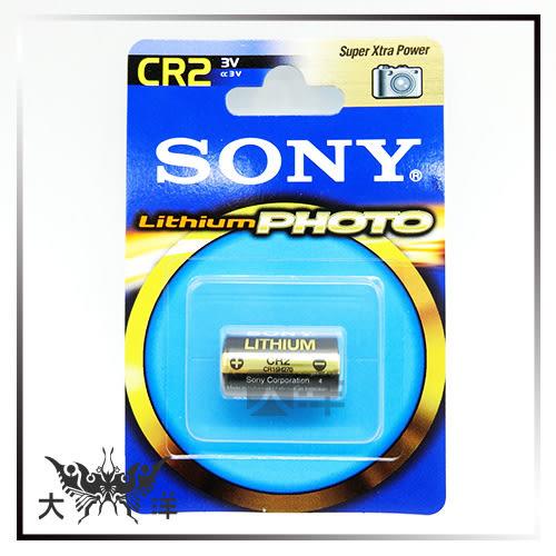 ◤大洋國際電子◢ SONY CR2 3V鋰電池 (CR2-B1A) / 拍立得 Mini 25 50適用