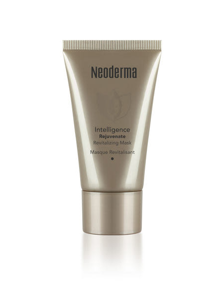 Neoderma Intelligence Rejuvenate Rich Nourishing Mask 抗皺活膚面膜 50ml