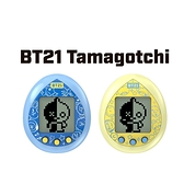 BANDAI BT21x塔麻可吉 太空藍&寶貝黃 個別販售 BTS 防彈少年團【預購9-10月】