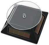 【Metallic nano puzzle 金屬拼圖】TMA-02 燈光專用旋轉台