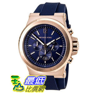 [103 美國直購 ShopUSA] Michael Kors MK8295 Men s Watch 男士手錶 $7133