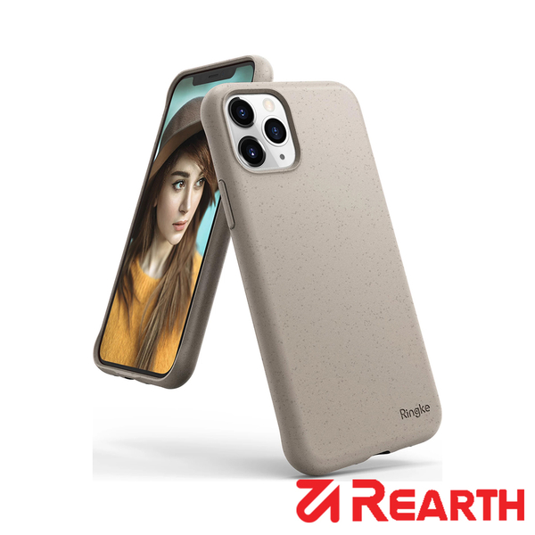 Rearth Apple iPhone 11 Pro (Ringke Air S) 輕薄保護殼