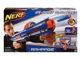 11-12月特價 NERF樂活射擊對戰 Elite 迅火連發機關槍 TOYeGO 玩具e哥