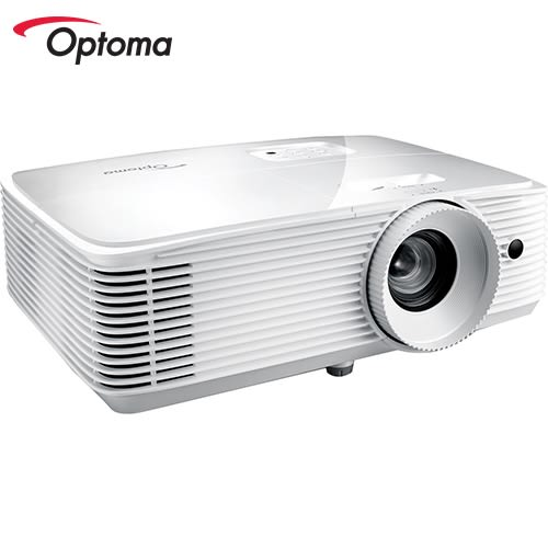 [Optoma 奧圖碼]3400流明 Full-HD 3D DLP劇院級投影機 HD27e