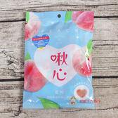 比菲多_啾心軟糖量販包(蜜桃)70g【0216零食團購】4710784964967