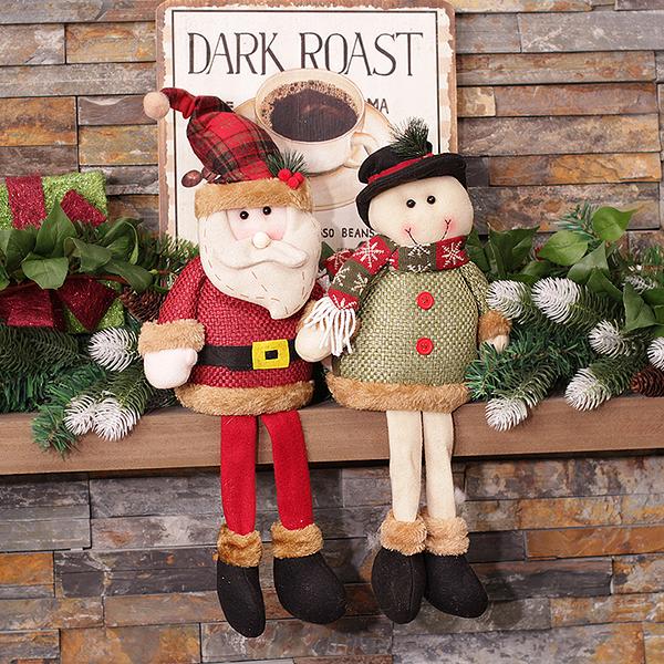 聖誕禮品45  聖誕樹裝飾品 禮品派對 裝飾 聖誕襪 禮物袋