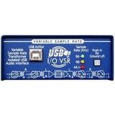 澳洲 ARX USB I/O VSR 專業 廣播等級 數位類比 訊號轉換器 總代理公司貨