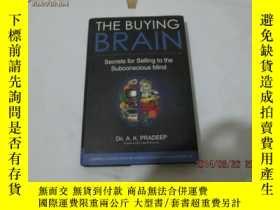 二手書博民逛書店The罕見Buying Brain: Secrets for S