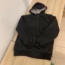 內刷毛修身顯瘦休閒防風外套(2XL號/121-7354)