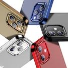 TOTU iPhone 12 Pro Max Mini 手機殼 防摔殼 軟殼 保護套 保護殼 電鍍 柔簡系列