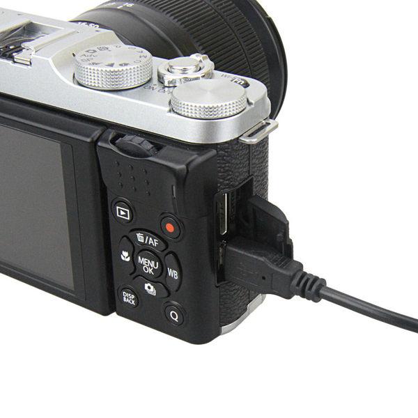 又敗家JJC富士Fujifilm副廠RR-90快門線遙控器X-Pro2 XE2 XA2 XA1 XM1 XT10 X-E2 X-A1 X-M1 X-Q2 X70 X30 X100T相容原廠