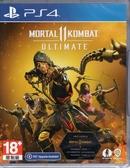 現貨中 PS4 遊戲 真人快打 11 終極版 Mortal Kombat 11 簡中文版 【玩樂小熊】