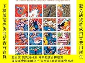 二手書博民逛書店Awaken:罕見A Tibetan Buddhist Jour