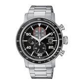 CITIZEN 深邃時空光動能時尚腕錶/CA0641-83E