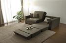 雙人沙發床 日式雙人沙發 布藝組合沙發 摺疊沙發床 日本進口 千鳥2P【和樂音色】