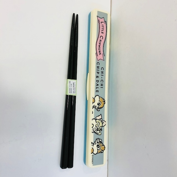 【震撼精品百貨】Chip N Dale_奇奇蒂蒂松鼠~筷子組-松鼠