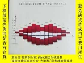 二手書博民逛書店英文原版:HAPPINESS LESSONS罕見FROM A NEW SCIENCEY367822 Rich