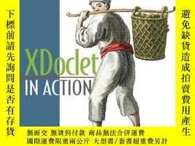二手書博民逛書店Xdoclet罕見In Action (in Action Series)Y255562 Craig Wall