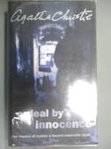 【書寶二手書T7/原文小說_NMA】Ordeal by Innocence_Agatha Christie