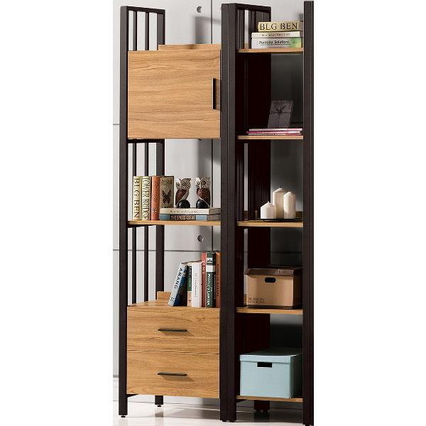 書櫃 書櫥 QW-539-2A 鋼克里3.5尺書櫃【大眾家居舘】