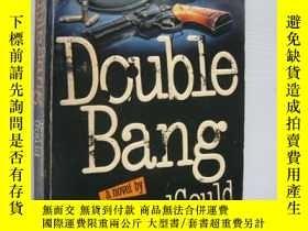 二手書博民逛書店Double罕見Bang 三面刷黃,正文平整乾淨Y85718 H