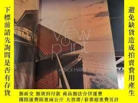 二手書博民逛書店another罕見architecture mark8Y2702