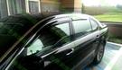 【一吉】BMW E65 (前兩窗) 外銷日本-原廠款 晴雨窗 台灣製造,工廠直營(E65晴雨窗 E65 晴雨窗