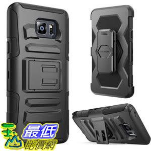 [104美國直購] i-Blason Prime Series Samsung Galaxy Note 5 Case 立架式 手機殼 保護殼 三色
