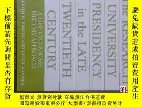 二手書博民逛書店The罕見Research Universtiy Preside