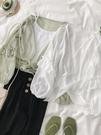 防曬衣 超仙的防曬衣女新款網紅外套薄款外搭空調開衫防曬衫雪紡上衣