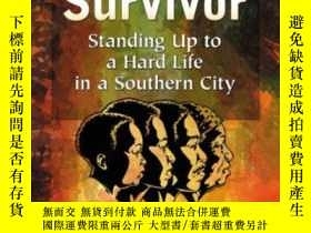 二手書博民逛書店【罕見】Bull City Survivor: Standing