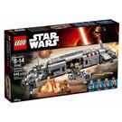 LEGO樂高 星際大戰™系列 Resistance Troop Transporter_ LG75140