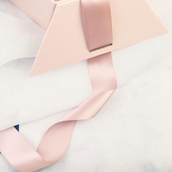 正六邊形六角禮品盒超大號伴手禮禮物