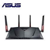 全新 ASUS 華碩 RT-AC88U Gigabit 無線分享器 WiFi 分享器 / 802.11ac