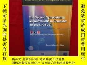 二手書博民逛書店The罕見Second Symposium on Innovat
