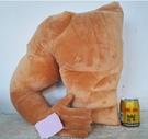 TwinS肌肉男朋友手臂抱枕 生日單身情人節貼心禮物