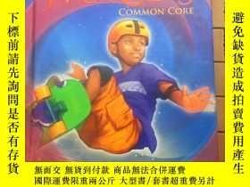 二手書博民逛書店Journeys:罕見Common Core(6)Y177866