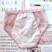 【快出】生理褲2條生理褲女士月經期中高腰防漏抗菌純棉大姨媽衛生內褲