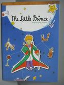 【書寶二手書T1/語言學習_ICB】The little prince_Antoine de Saint-Exupery_附光碟
