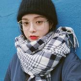 太陽眼鏡 潮眼鏡女防輻射藍光平光鏡大框金邊眼鏡框 台北日光