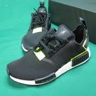 【iSport代購】正韓 ADIDAS NMD R1 休閒鞋 男款 BD7751 黑x螢光黃