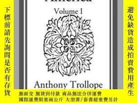 二手書博民逛書店North罕見AmericaY410016 Anthony Trollope Start Classics (