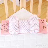 兒童定型枕 矯正頭型防偏頭新生兒寶寶兒童枕秋冬透氣 BF16415『寶貝兒童裝』