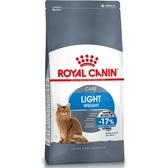 《缺貨》【寵物王國】法國皇家-L40體重控制成貓專用飼料3kg